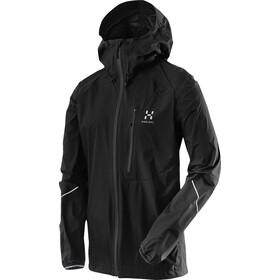 Haglöfs L.I.M III Jacket Herr true black